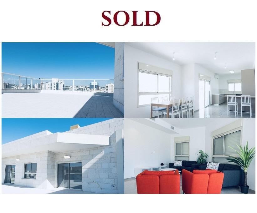 Shor-Group-InternationalRealEstate.com-Luxury-penthouse-amir-shor-israel-sold
